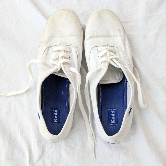 Keds Champion Original Canvas Sneakers